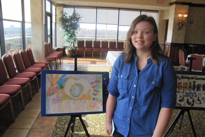 Disability Awareness Month Poster Contest