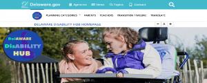 Deldhub homepage