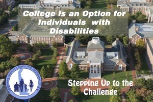University of Delaware aerial photo
