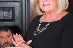 Photo of 2011 DHAM Awards Luncheon Presenter