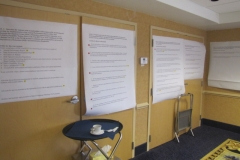 Photo of the GACEC 2013 Planning Retreat