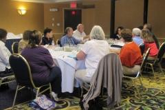 Photo of the GACEC 2013 Planning Retreat Participants